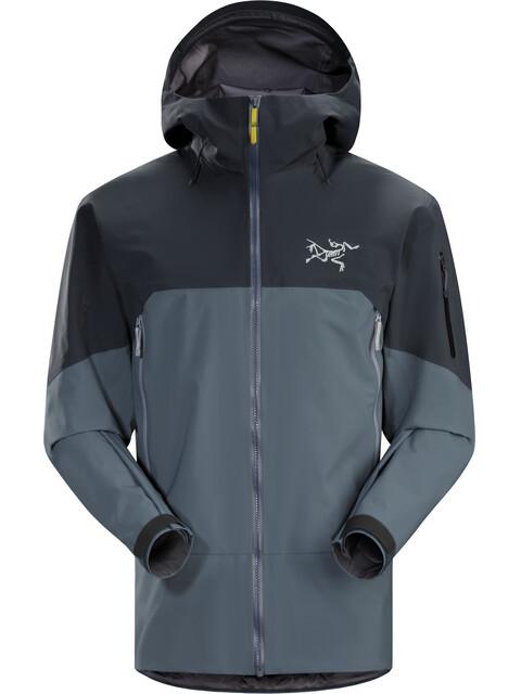 Arc'teryx M's Rush Jacket Mintaka